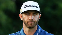 Dustin Johnson PULLS OUT OF MASTERS ... Too Much Pain