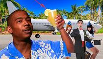 Ja Rule's Hosting a VIP Jet Party Before Fyre Festival in Bahamas