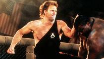 UFC Fighter Keith Hackney 'Memba Him?!