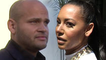 Stephen Belafonte Files Divorce Response and Wants Spousal Support from Mel B