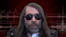 Trans-Siberian Orchestra's Paul O'Neill's 911 Call (AUDIO)