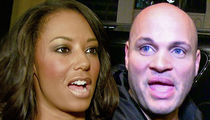 Mel B Asks Judge to Stop Belafonte from Releasing Sex Tapes and Give Her Back Spice Girls Memorabilia