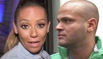 Mel B Wants Permanent Sole Custody from Estranged Husband Stephen Belafonte