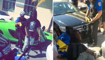 Chief Keef Busted By Cops In Miami Beach (VIDEOS)