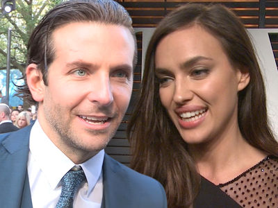 Bradley Cooper and Irina Shayk Give Birth to First Baby