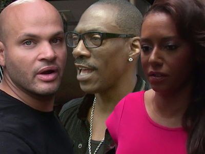 Stephen Belafonte Wants Visitation Rights for Daughter of Mel B and Eddie Murphy