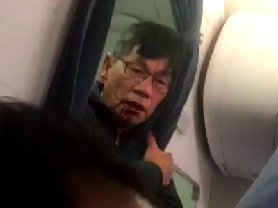 United Airlines Doctor David Dao Convicted of Exchanging Drugs for Sex (UPDATE)