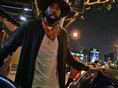 DeAndre Jordan Wants Tony Romo To Join The Clippers (VIDEO)