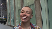 UFC's Rose Namajunas Beat a Woman So Bad, She Could Smell the Blood! (VIDEO)