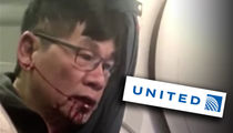 United Passenger David Dao's Lawyers Speak as Lawsuit Looms