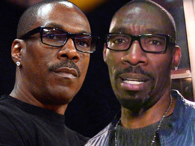 Eddie Murphy Will Miss Brother Charlie's Laughter and Presence Every Day