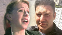 Jodie Sweetin Tells Cops Fiance Might Kill Himself After Engagement Ends