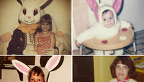 Guess Who These Easter Kids Turned Into!