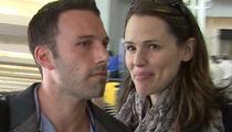 Ben Affleck and Jennifer Garner Moving, Moving On and Dating