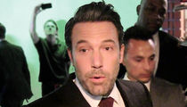 Ben Affleck Ready to Move Out of Guesthouse and Buy His Own Home