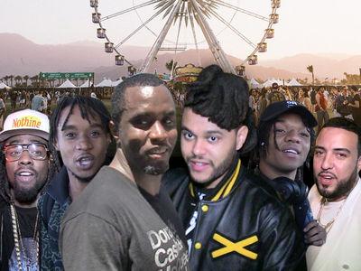 Coachella Major Spoiler Revealed! (PHOTO GALLERY)