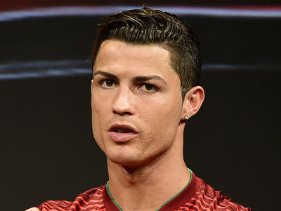 Cristiano Ronaldo Denies Rape Allegations, 'Journalistic Fiction'