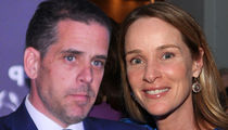 Joe Biden's Son Calls a Halt to Divorce Nastiness ... Publicly, At Least