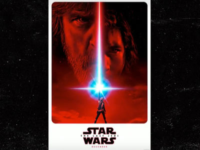 'Star Wars: The Last Jedi' Trailer Released, The Return of Luke Skywalker! (VIDEO)