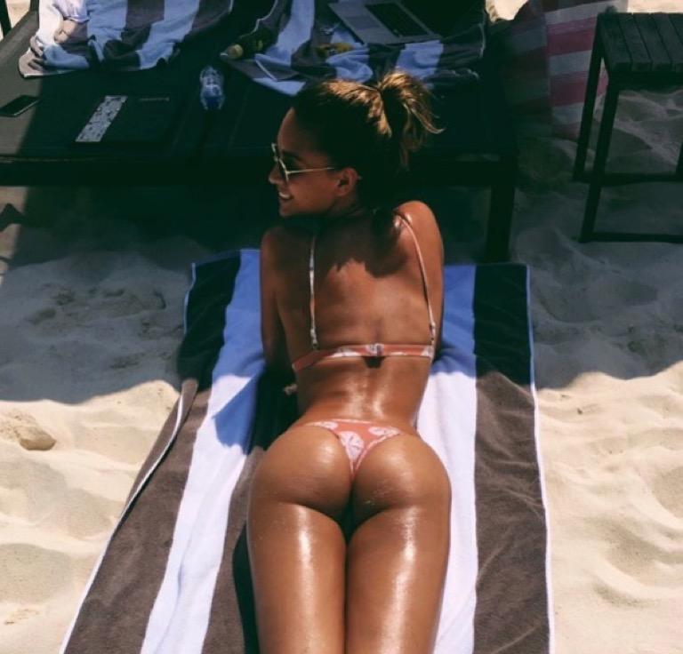 Island vaion bikini pics, nude male penis touching by babe