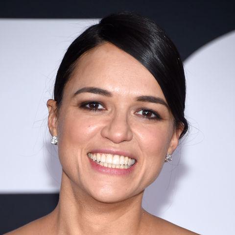 Michelle Rodriguez!