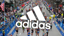 Adidas Taking Heat for 'You Survived The Boston Marathon' Ad (PHOTO)