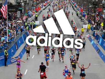 Adidas Taking Heat for 'You Survived The Boston Marathon' Ad (PHOTO)