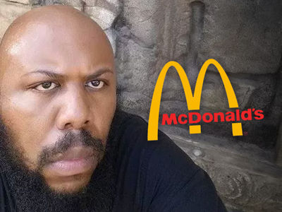 McDonald's Workers Held Facebook Killer's Fries so Cops Could Catch Him
