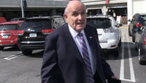 Rudy Giuliani Says Don't Judge Carmelo Anthony, Tons of Athletes Cheat (VIDEO)