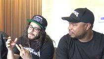 Snoop Dogg's 'Grow House' Crew Smokes Up, Sets Off Hotel Fire Alarm (VIDEO)