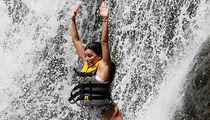 Eva Longoria Gets Extremely Active on Hawaii Vacation with Husband Jose Baston (PHOTOS)