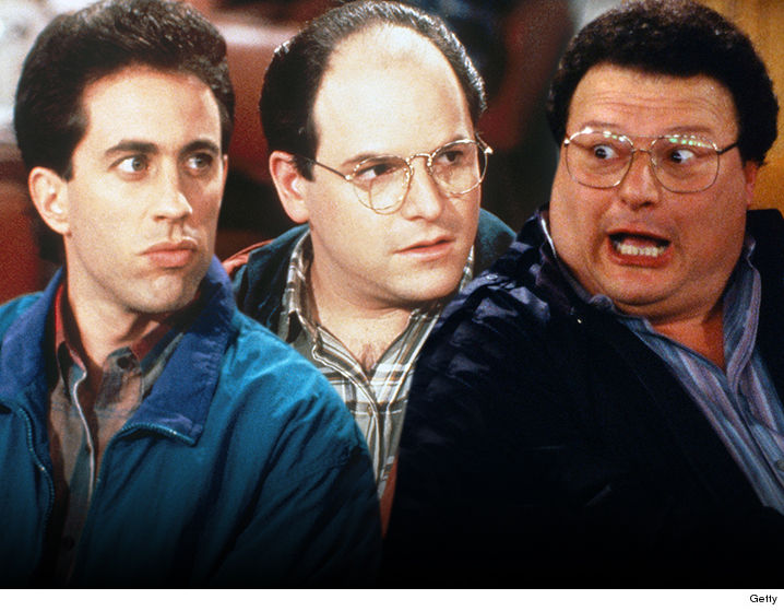 Seinfeld Is Back Linked To A Guy Whos Been Indicted For Passing Himself Off As An Architect And The Investigation Called Operation Vandelay