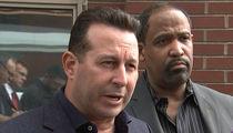 Aaron Hernandez's Attorney Says Medical Examiner Holding Brain Hostage (Update)