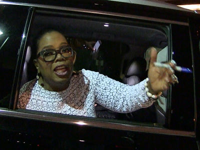 Oprah Says, If She Only Had Facebook Live in Her Talk Show Days (VIDEO)