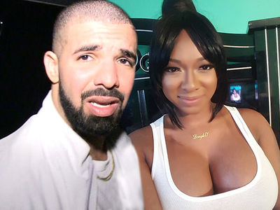 Drake Sues Woman Who Allegedly Made False Pregnancy, Rape Claims to Extort Him