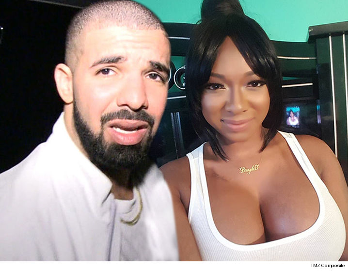Drake Sues Woman For Trying To Extort Him With Pregnancy, Rape Claims