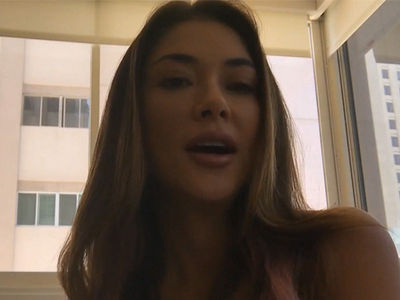 UFC's Arianny Celeste Congratulates Ronda Rousey On Engagement (VIDEO)