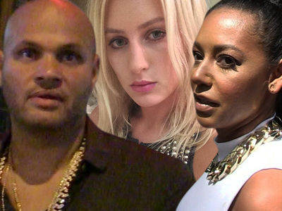 Mel B Admits to Three-Way Sex But Says Stephen Belafonte Cheated Alone with Nanny