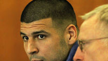 Aaron Hernandez's Gay Letter Is a False Rumor, Attorney Insists