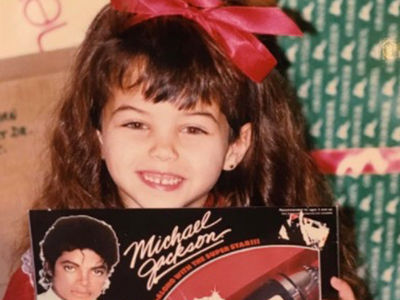 Guess Who This Little Music Lover Turned Into!