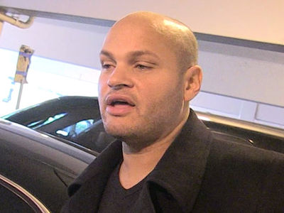 Stephen Belafonte Gets Visitation with His Daughter, Must Stay Away from Eddie Murphy's