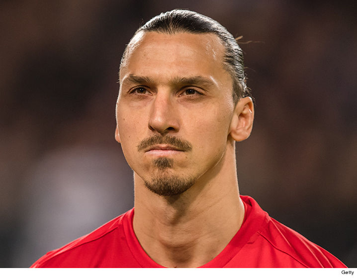 ibrahimovic - photo #14