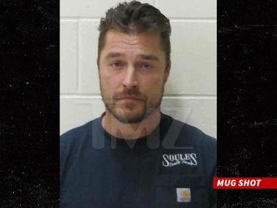'Bachelor' Chris Soules Arrested After Fatal Crash (UPDATE + MUG SHOT + PHOTOS)