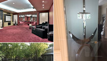 Prince's Former Toronto Home Listed For Sale for Millions (PHOTO GALLERY)