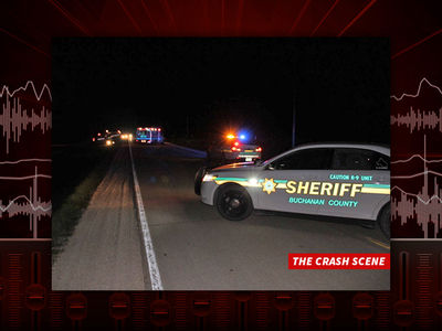 Chris Soules 911 Dispatch Audio From Fatal Car Crash Scene (AUDIO)