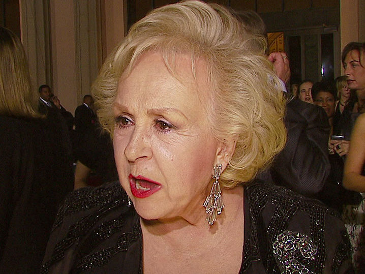 Doris Roberts Died More Than A Year Ago And People Are
