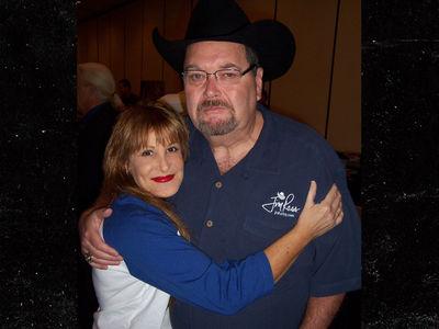 WWE Legend Jim Ross' Wife Died from Traumatic Brain Injury