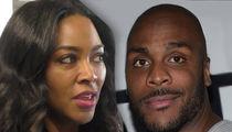 Kenya Moore's Restraining Order Against Ex-BF Matt Jordan Dismissed