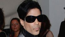 Prince Estate Wants Unreleased Music for Reality Show