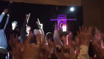 The Chainsmokers Crash Huntley High School's Prom in Chicago (VIDEO)